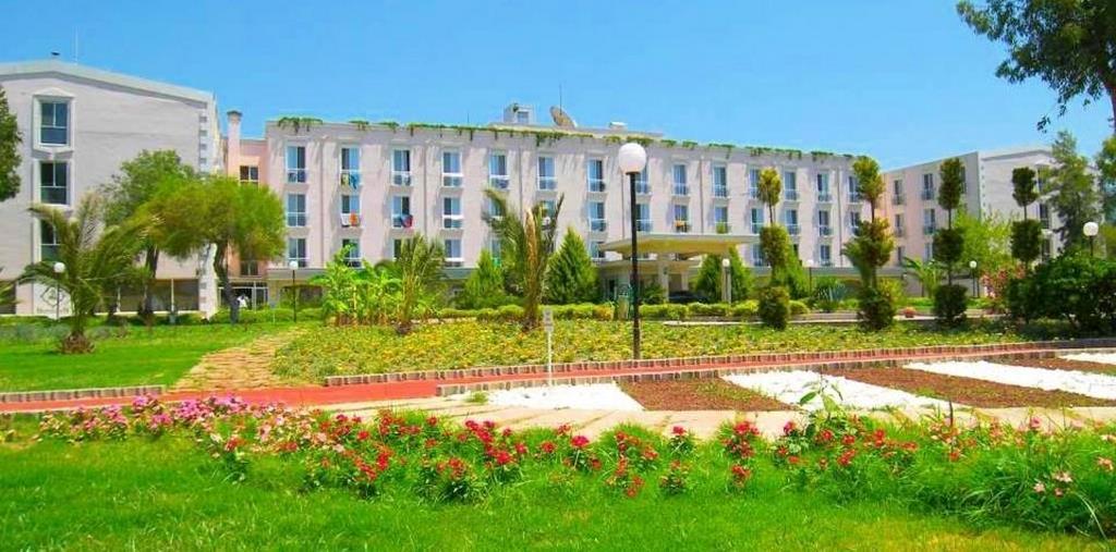 Hedef Beyt Hotel