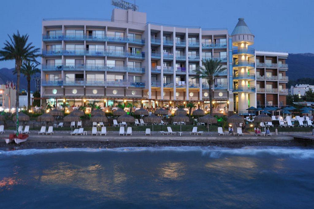 Hotel Faustina & Spa