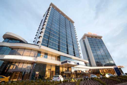 Hotel Novotel Konya