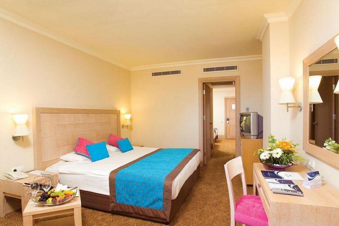 Crystal Deluxe Resort Spa Hotel