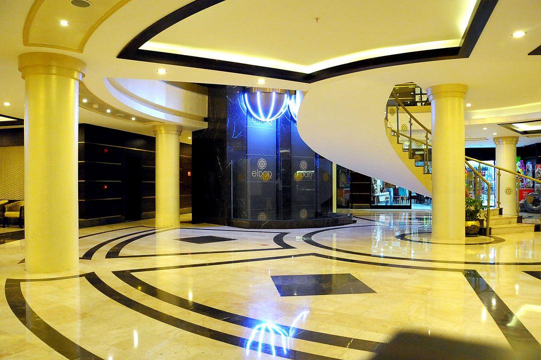 Eldar Resort Hotel