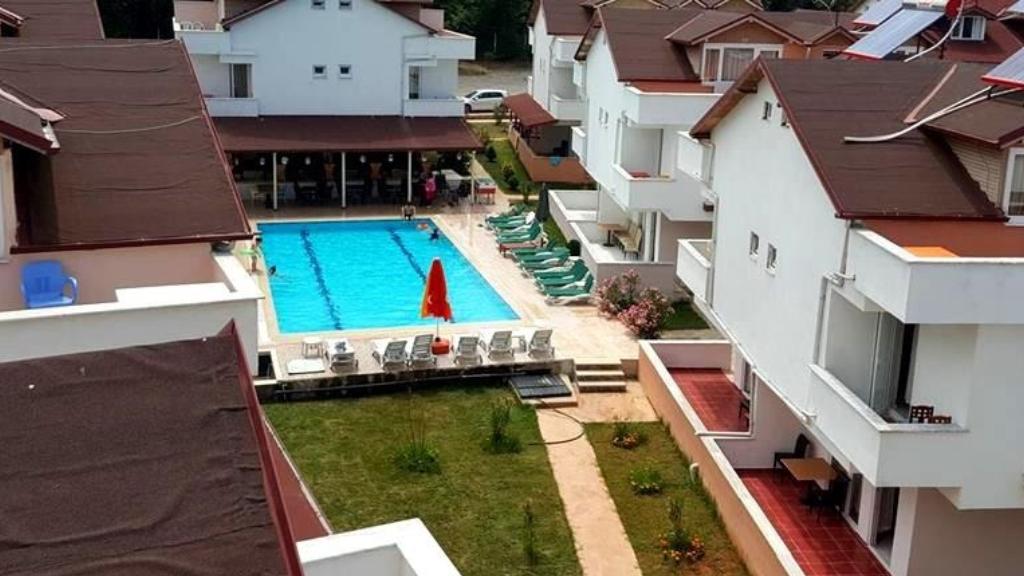 Kalpe Houses Tatil Köyü