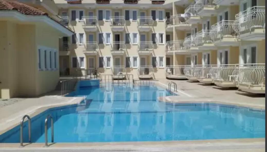 Verde Port Anka Hotel