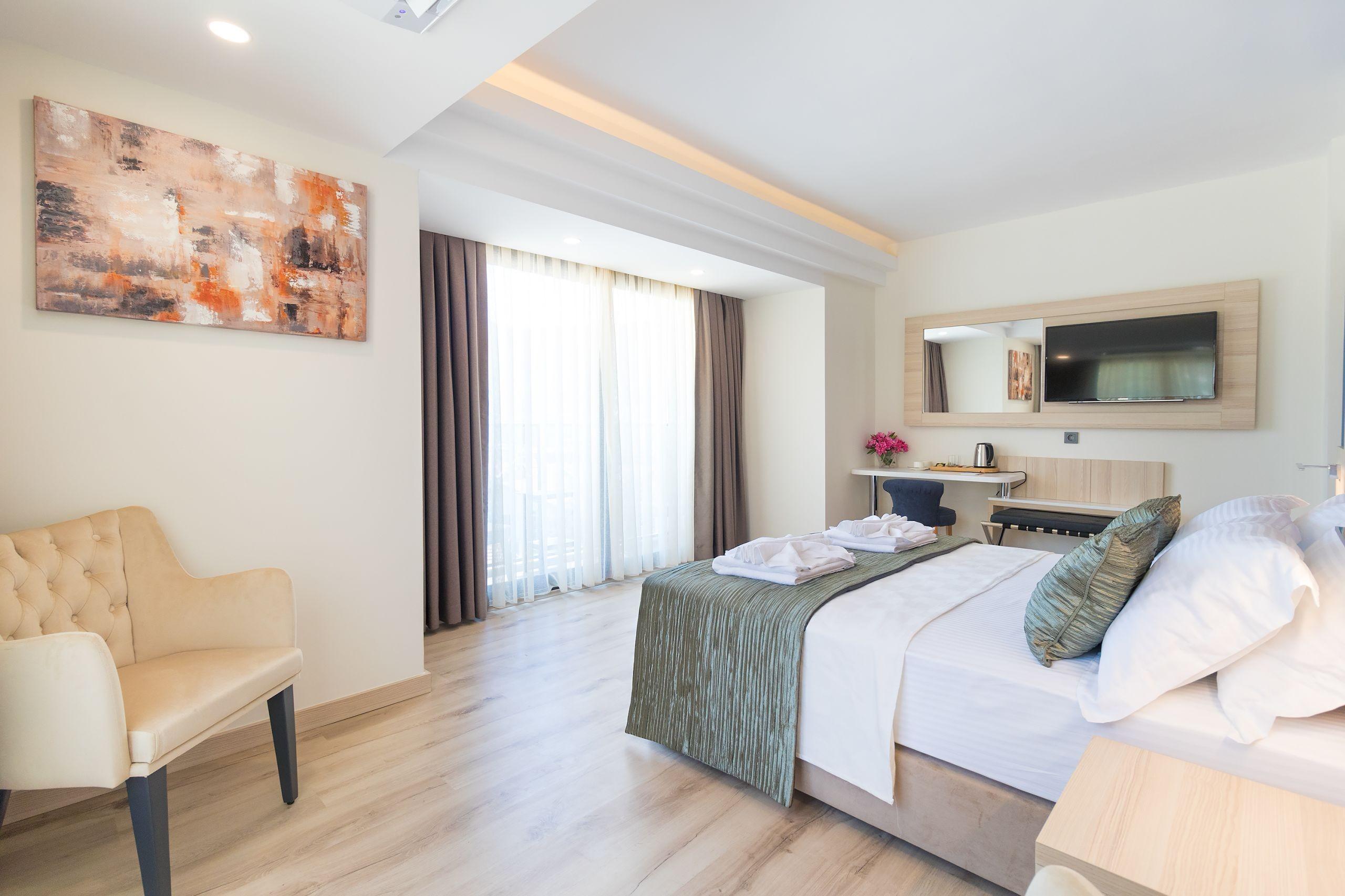 Amossia Elite Hotel