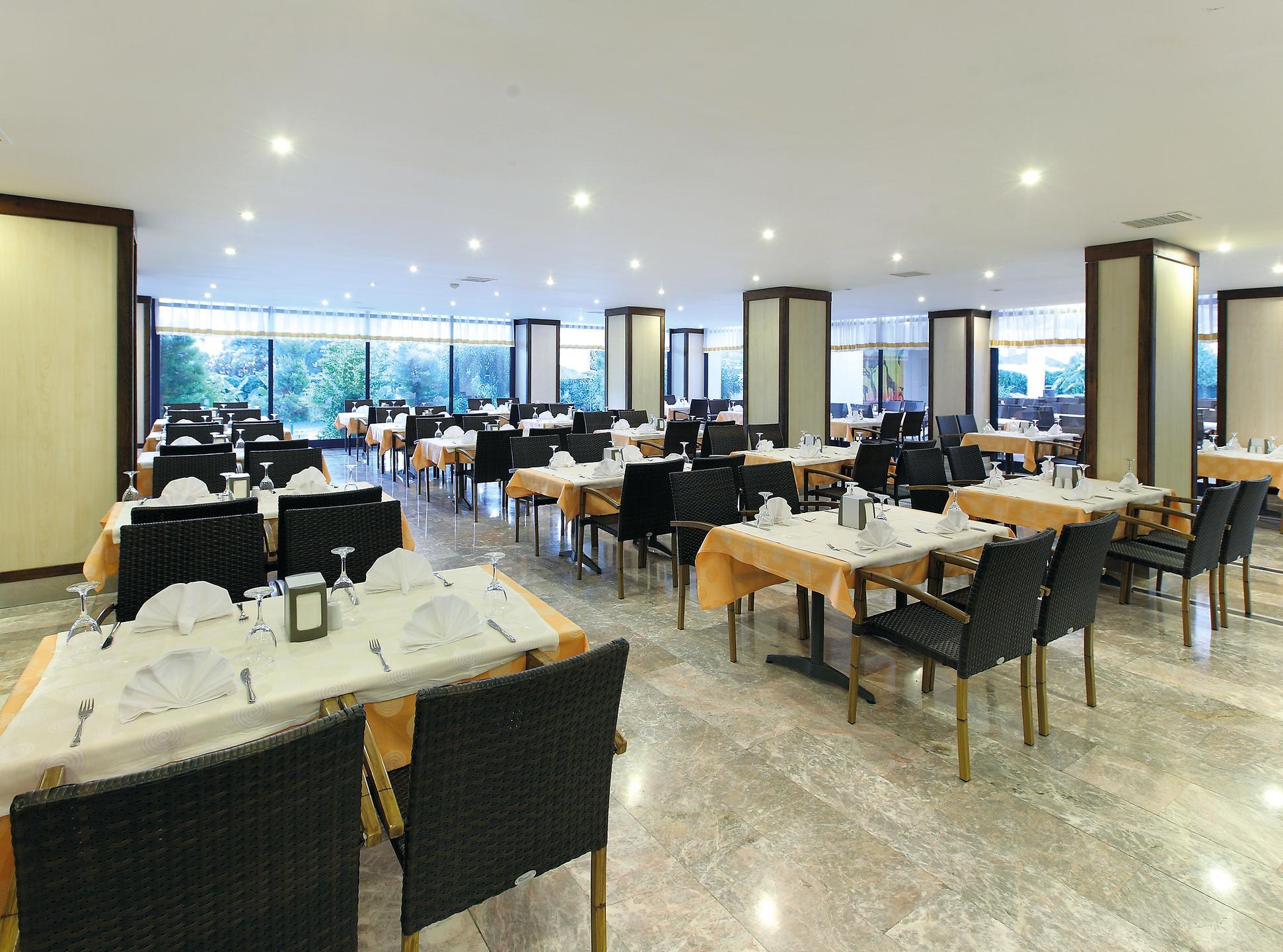 İdaş Club Hotel