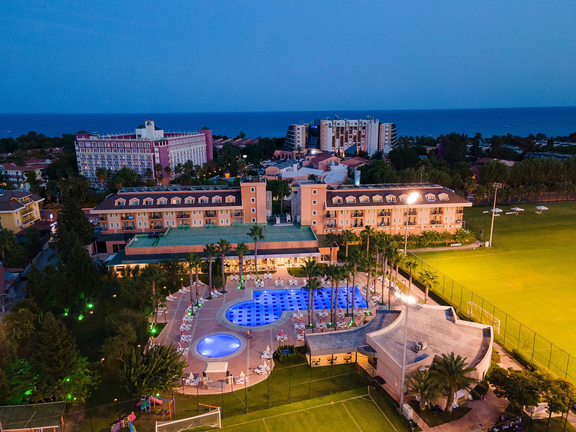 Viking Park Hotel