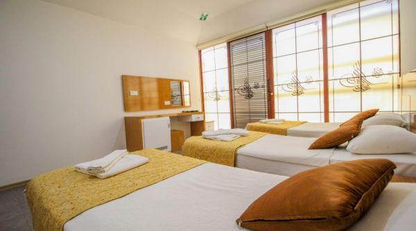 Zehra Hotel