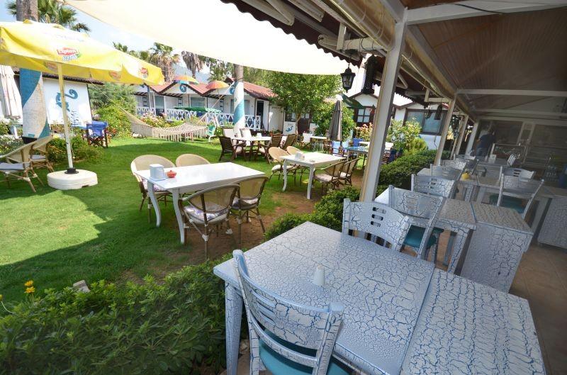 Blu Brezza Butik Marin Hotel