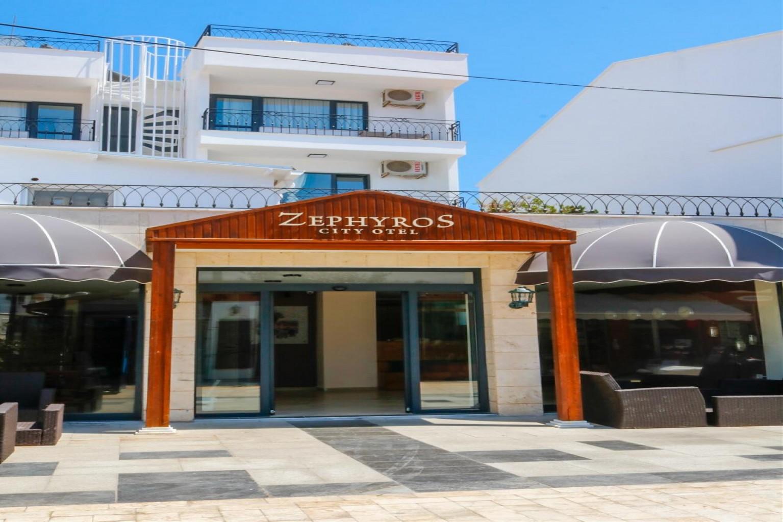 Zephyros City Otel