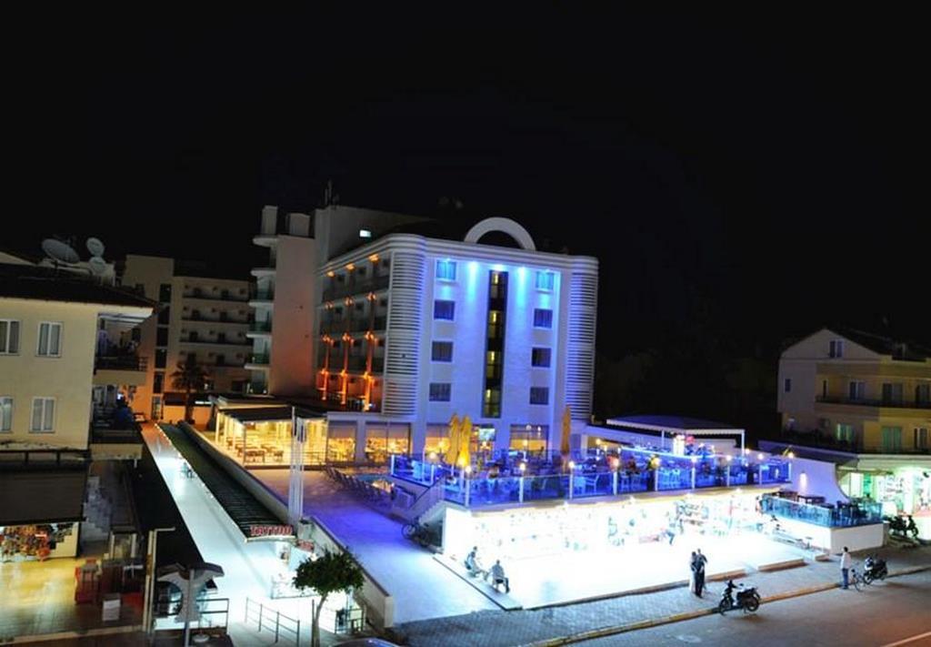 İdaş Hotel ( +16 Age )