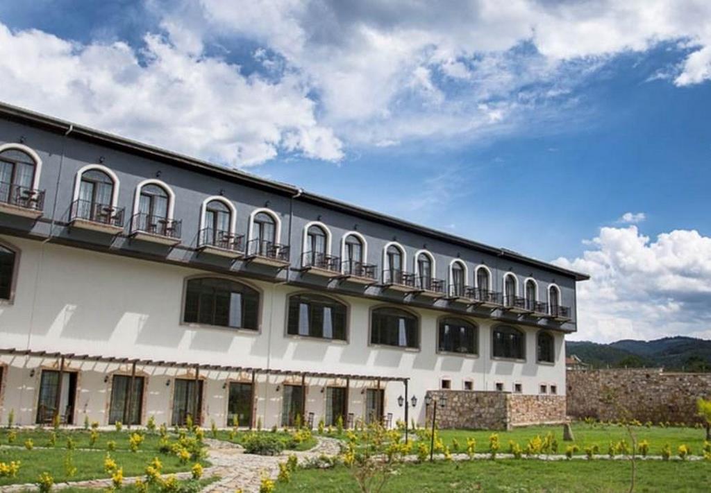 Kazdagi Thermal Resort & Spa