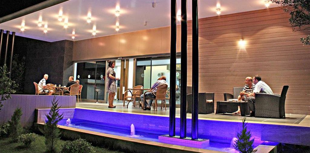 Monna Roza Garden Resort Hotel