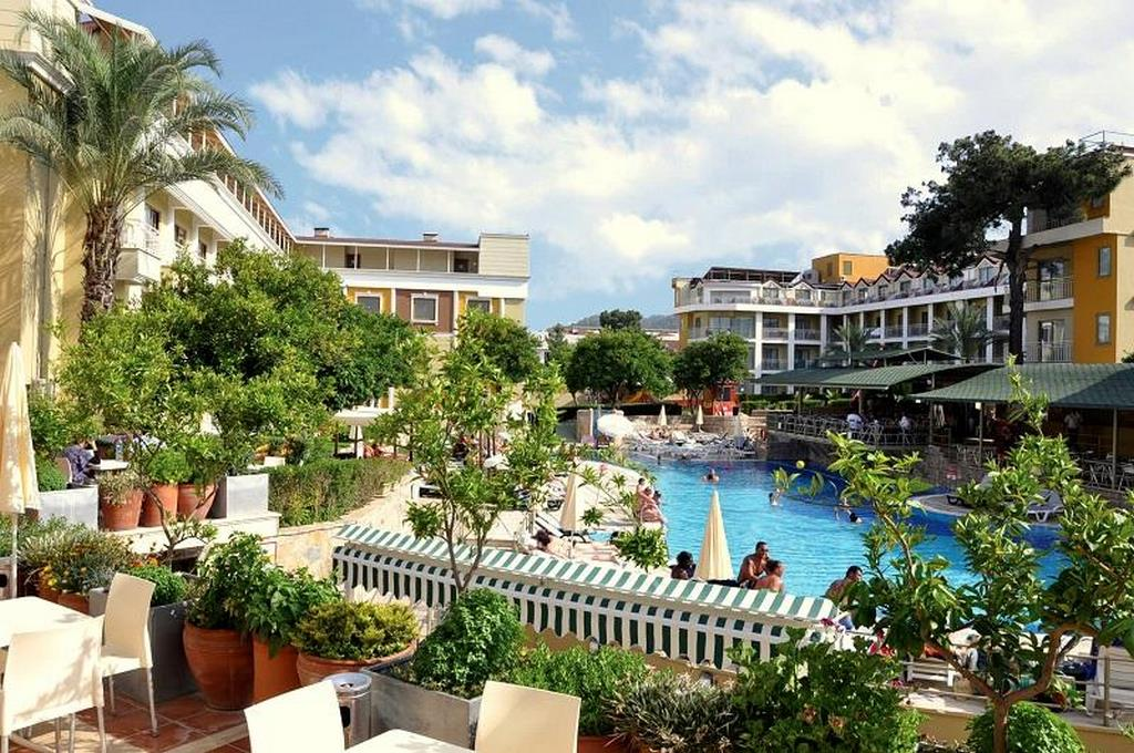 Novia Gelidonya Hotel