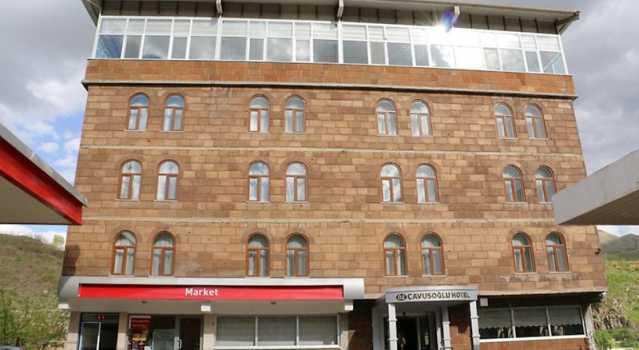 Öz Çavuşoğlu Otel