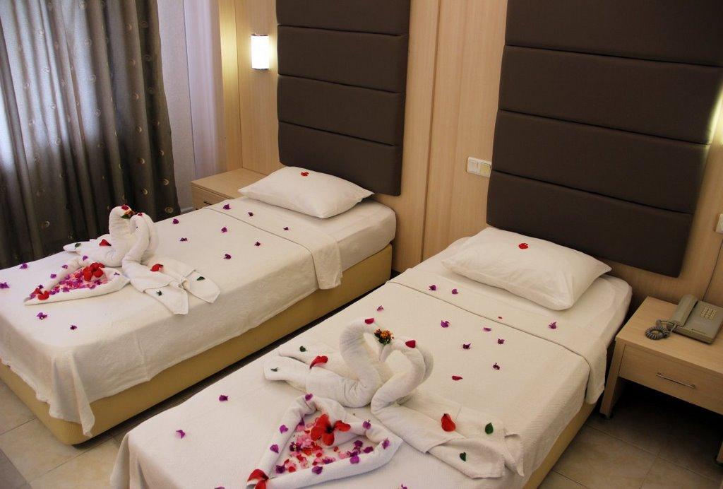 Özcan Hotel Turunç
