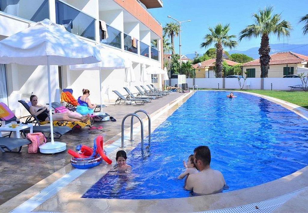 Palm Wings Beach Resort & Spa Kuşadası