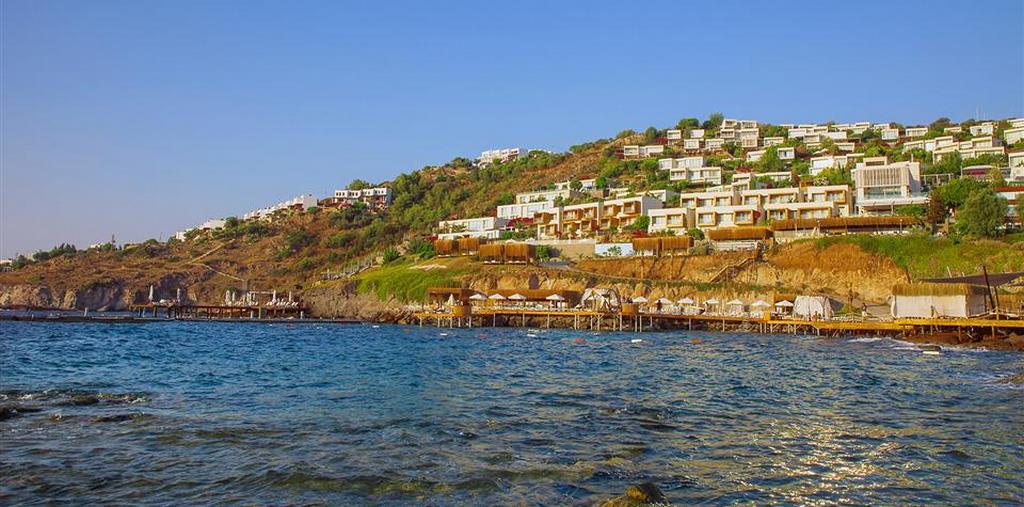Palmalife Resort & Spa Bodrum