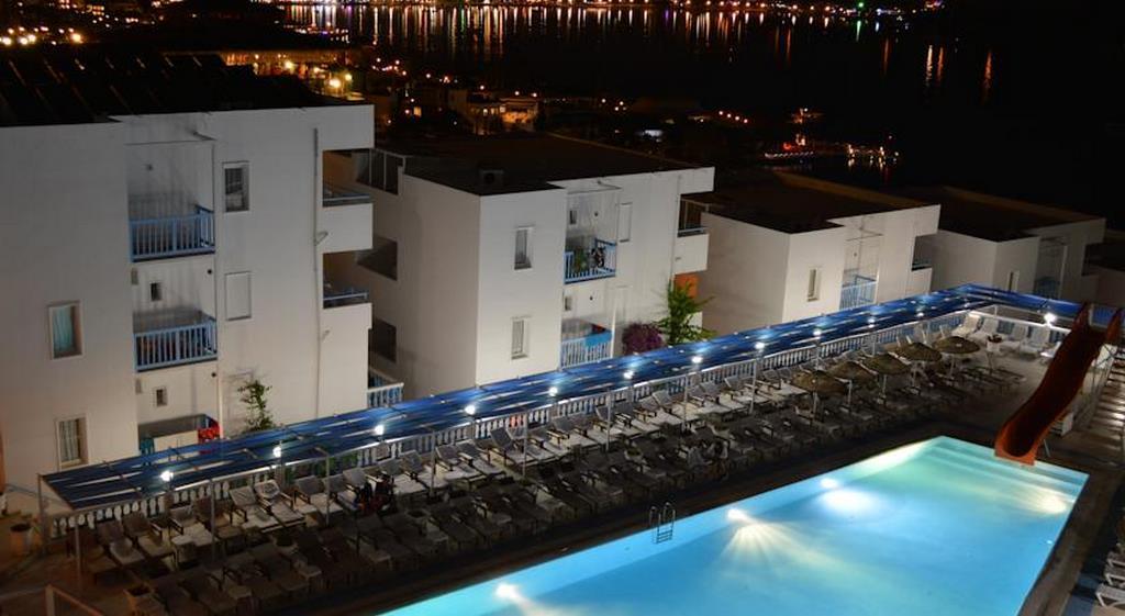 Peda Sun Hotels Gumbet Holiday