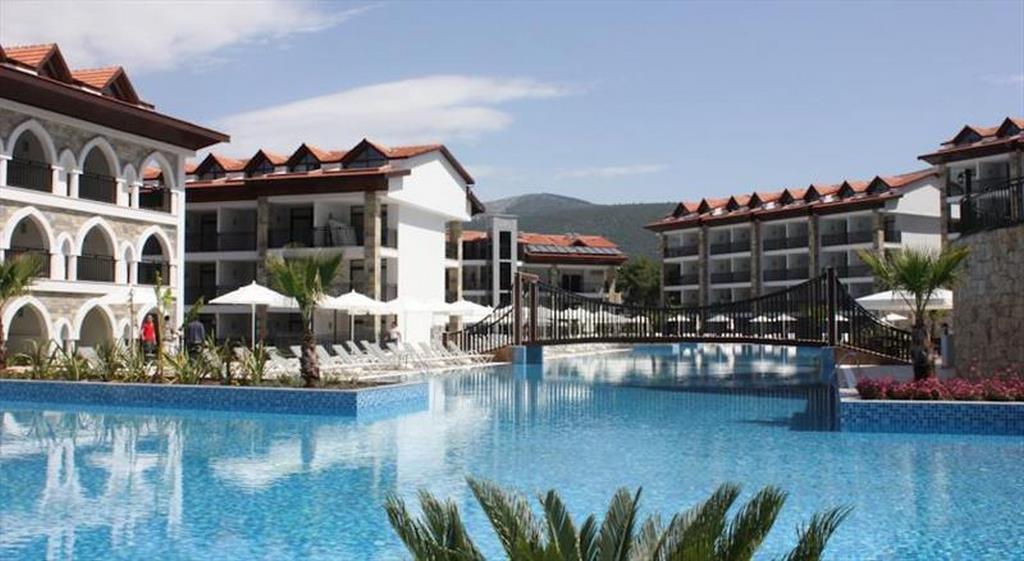 Ramada Resort Akbük
