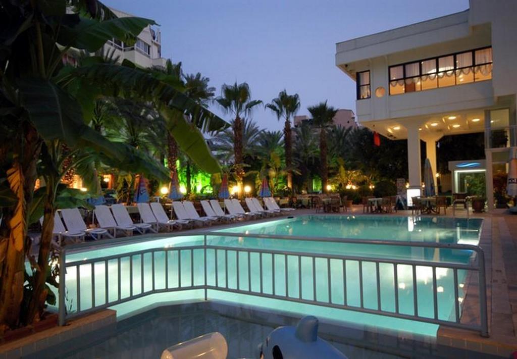 Sesin Hotel Marmaris