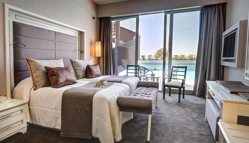 Suhan 360 Hotel