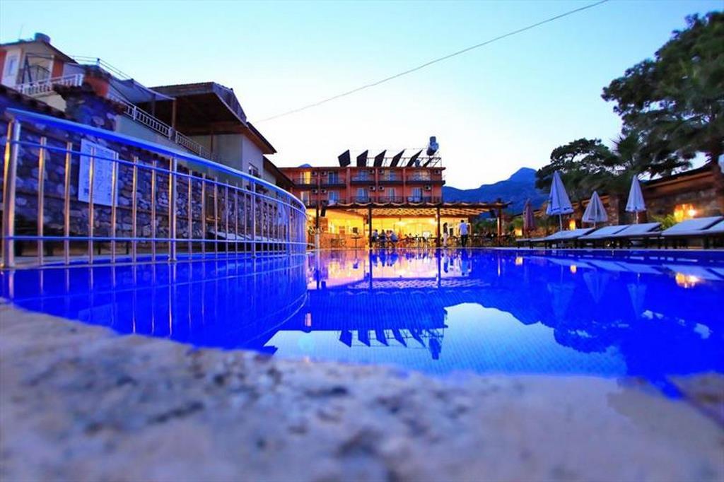Anita Venüs Hotel
