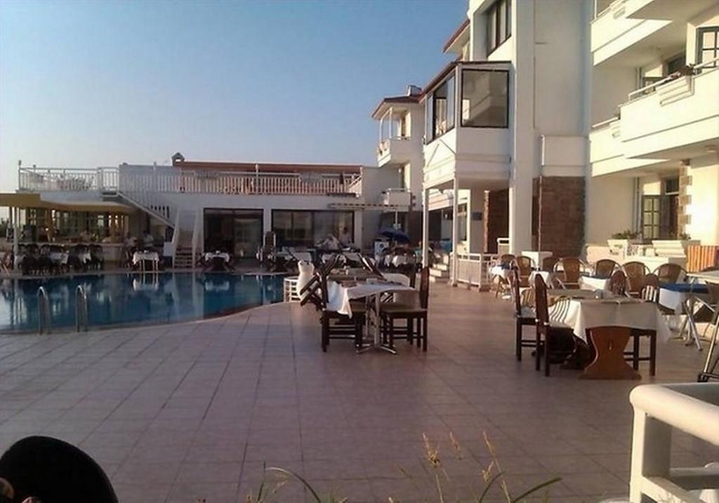 Victoria Suit Otel Spa