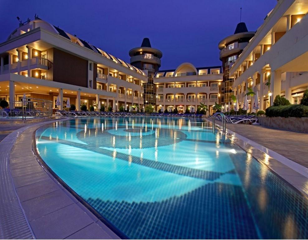 Viking Star HotelKemer