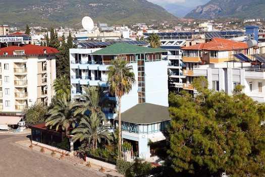 Hotel XO Alanya
